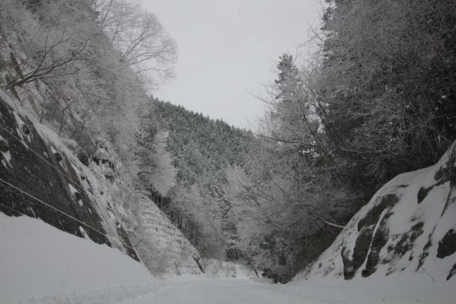 高野山までの道路