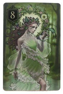 ゼノ 精霊カード