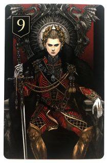 ゼノ 皇帝カード